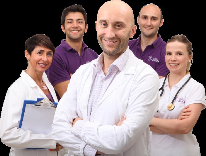 Team Centro Dentistico Sciacero