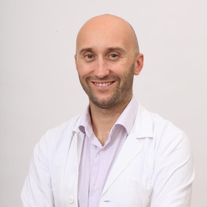 Dott. Sciacero Michele - Direttore Sanitario <br /> Implantologia e Protesi
