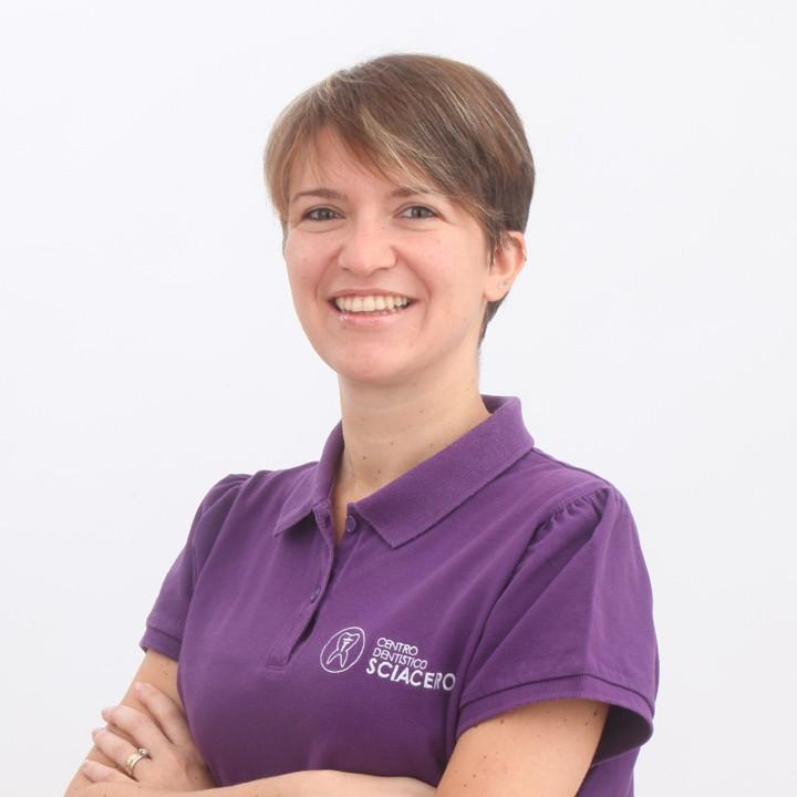 Dott.ssa Roma Eleonora - Odontoiatra<br /> Pedodonzia, Conservativa e Patologia Orale