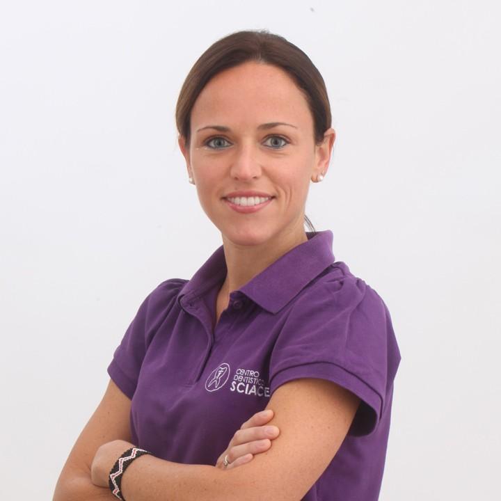Dott.ssa Peradotto Elisa - Igienista Dentale