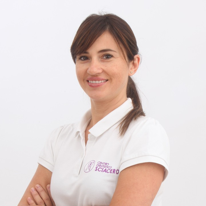 Ciocanea Adriana - Assistente alla poltrona