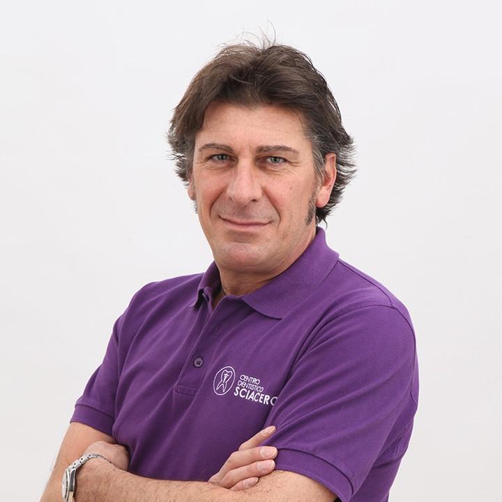 Dott. Austa Marco - Medico Chirurgo<br /> Specialista in Chirurgia Maxillo-Facciale