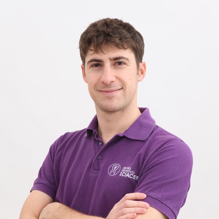 Dott. Bergantin Emanuele - Odontoiatra<br /> Endodonzia e Conservativa