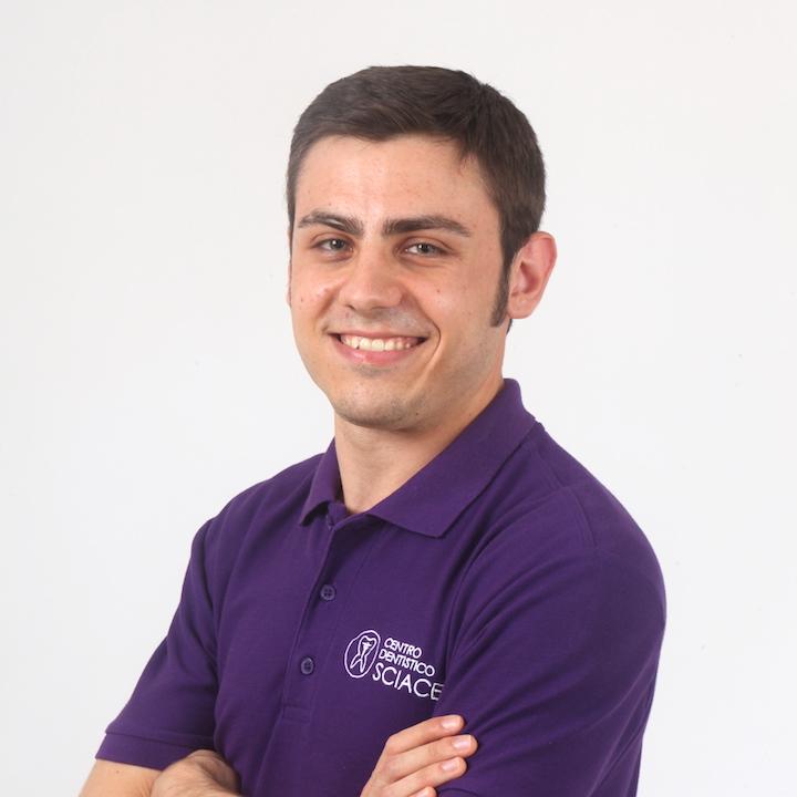 Dott. Lerin Roberto - Igienista Dentale