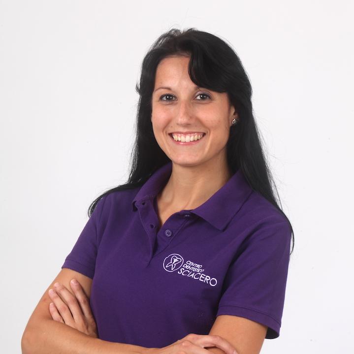 Dott.ssa Olivero Alice - Odontoiatra<br /> Pedodonzia e Conservativa