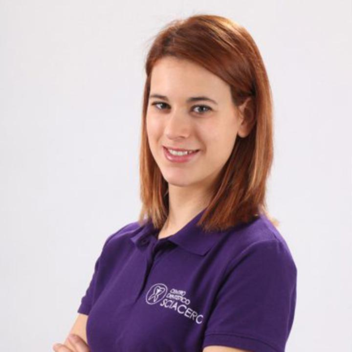 Dott.ssa Minetti Giuliana - Igienista Dentale