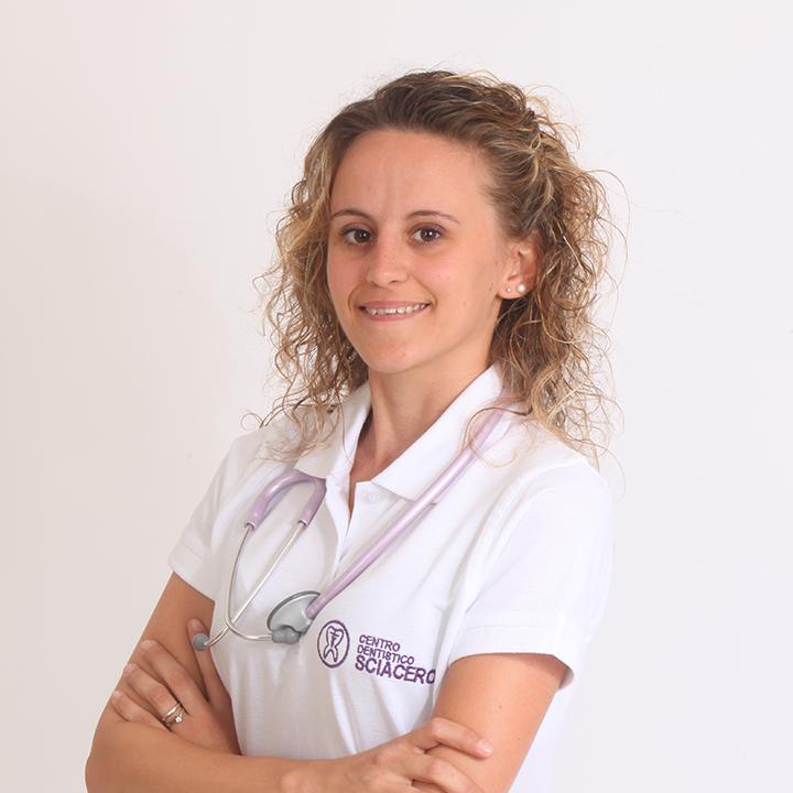Dott.ssa Sales Arianna - Infermiera Professionale