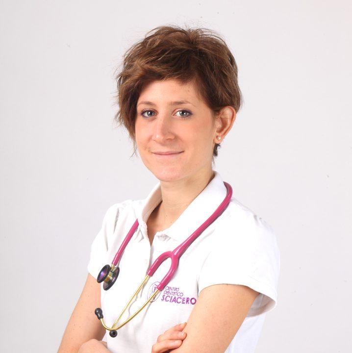 Dott.ssa Cugnetto Marina - Infermiera Professionale