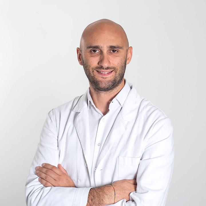 Dott. Sciacero Gabriele - Igienista Dentale