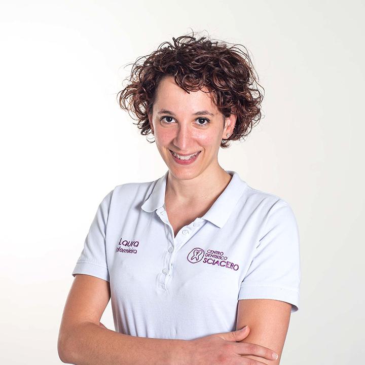 Gambetta Laura - Infermiera Professionale