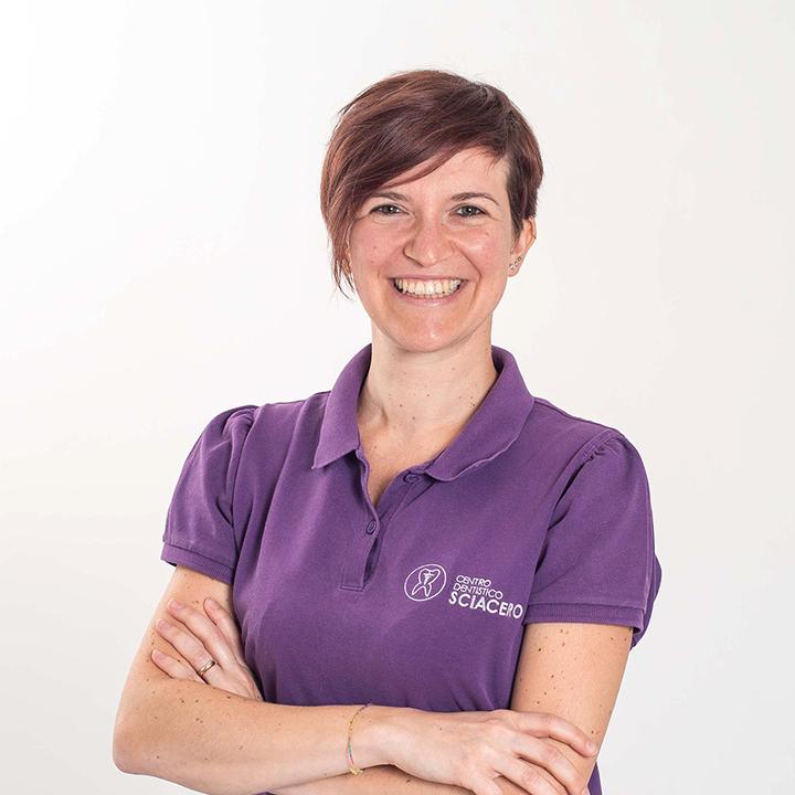 Dott.ssa Roma Eleonora - Odontoiatra<br> Pedodonzia, Conservativa e Patologia Orale